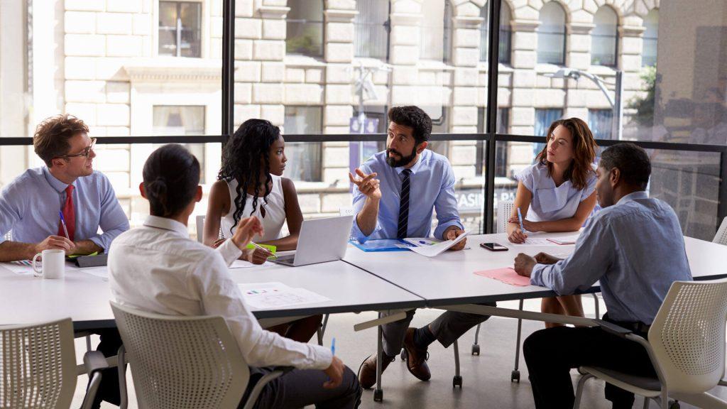Tempat kursus bahasa inggris Business Conversation | ESQ Course