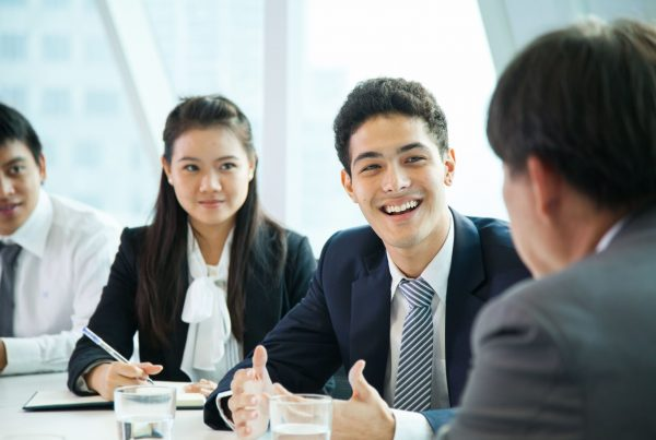 kursus bahasa inggris bisnis