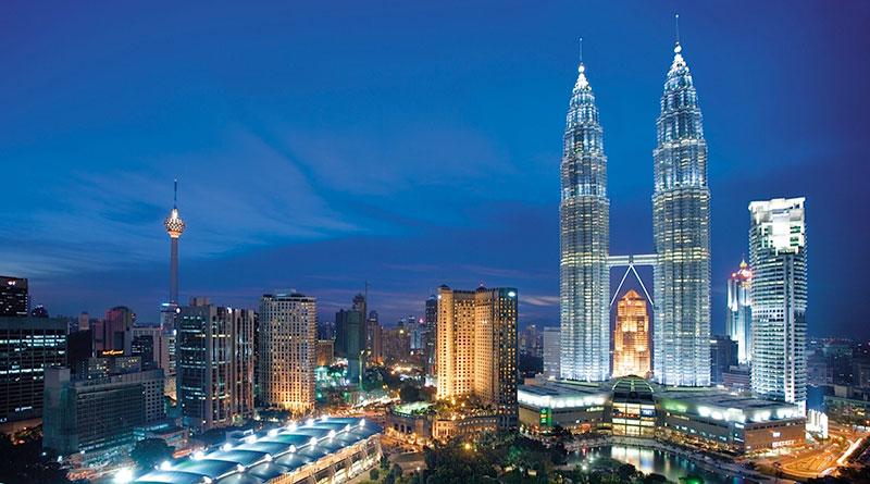 Beasiswa ke Malaysia
