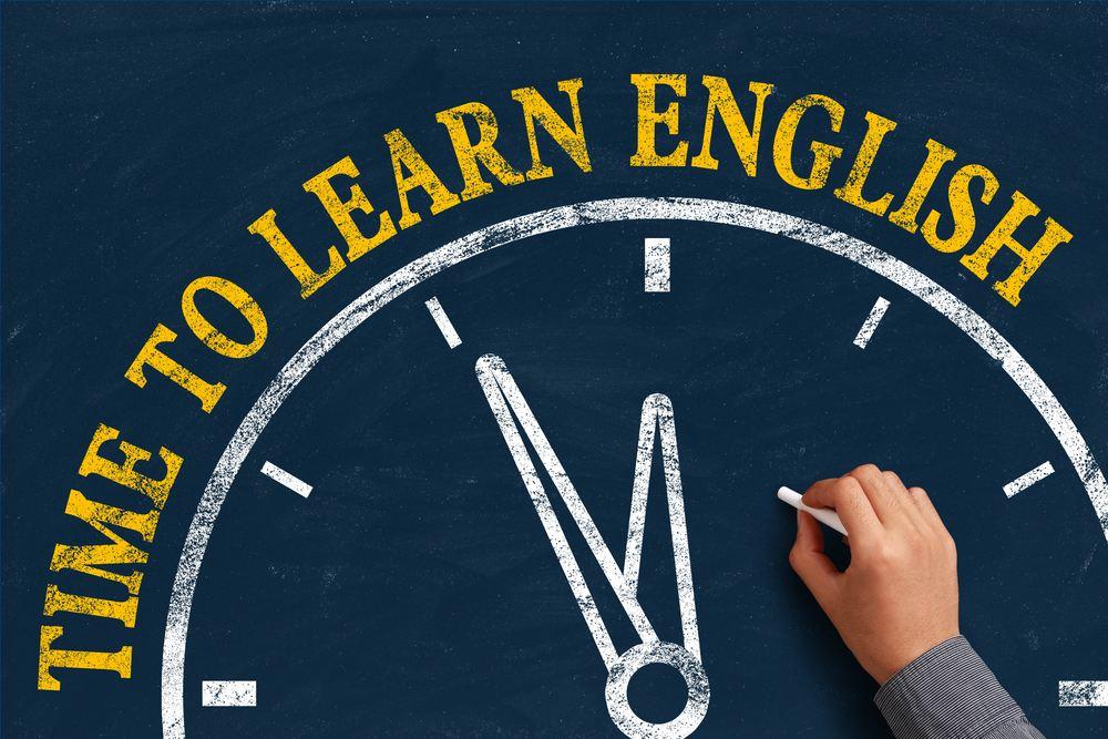 Kursus Bahasa Inggris 2