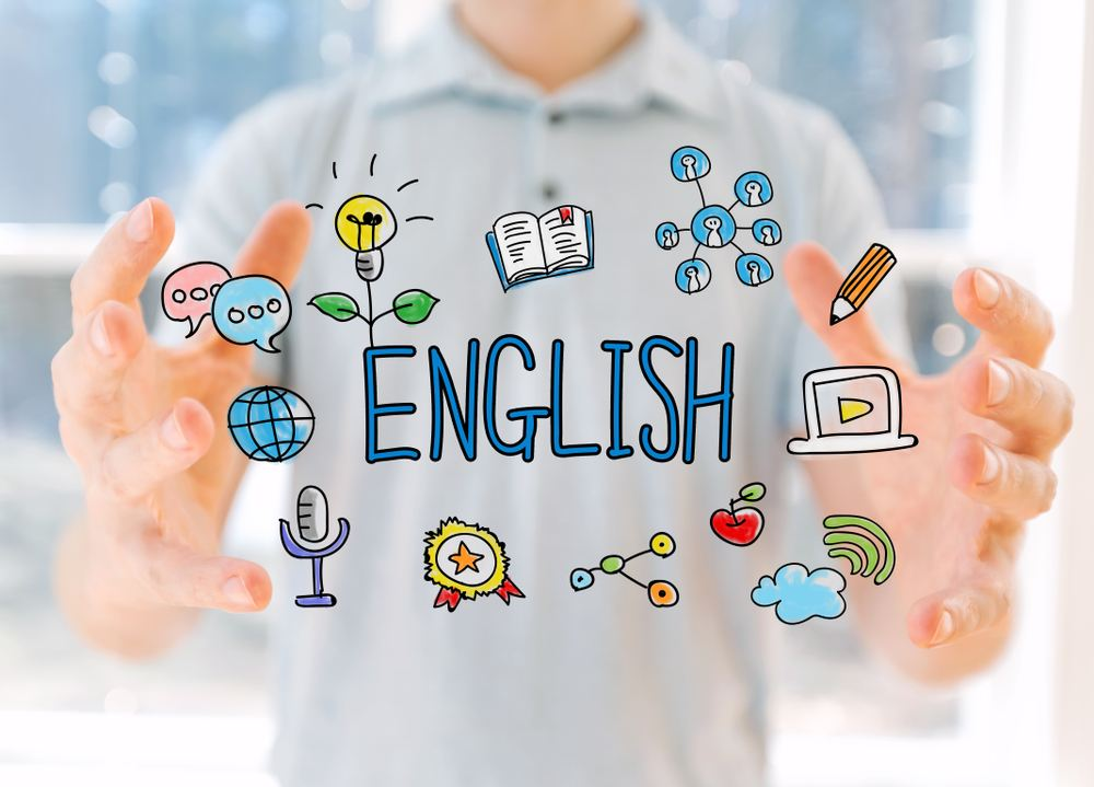 Kursus Bahasa Inggris 5