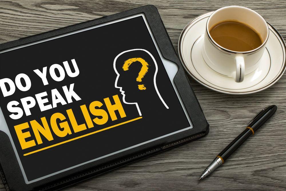 Kursus Bahasa Inggris Speaking