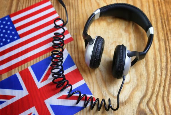 Kursus Bahasa Inggris Lagu
